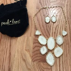 Park Lane Necklace and Earring Set